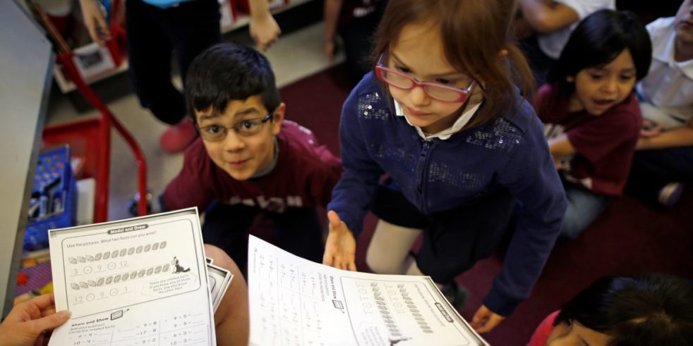 NYC's Top 10 Elementary Schools By Test Scores: What Makes Them Special – And How You Can Get In